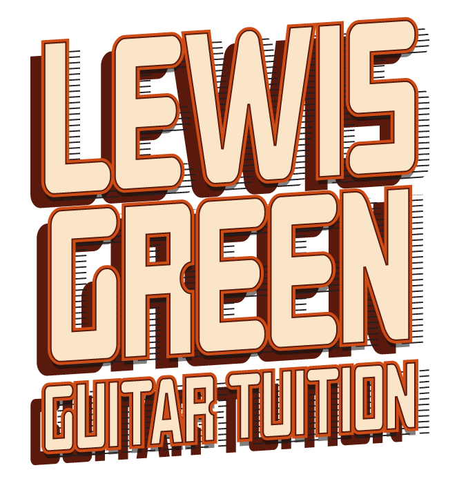 Lewis Green | Beginners - Advanced Guitar Tuition Hockley Heath, Solihull